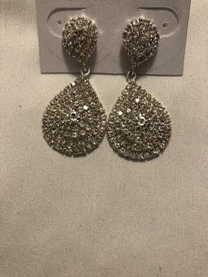 Earring - Wedding, formal, Jewelry for Sale in Dallas, TX