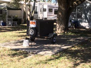 Utility trailer for sale $500. for Sale in Harlingen, TX