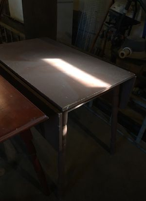 2 older tables. for Sale in OH, US