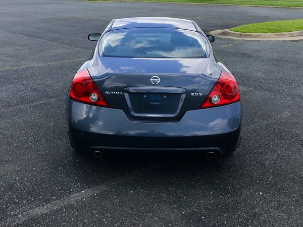 2008 Nissan Altima Coupe For Sale In Fredericksburg Va Offerup