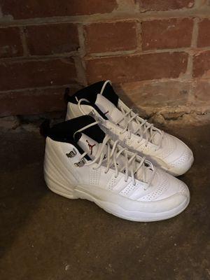 Rising Sun Air Jordan 12's for Sale in Richmond, VA