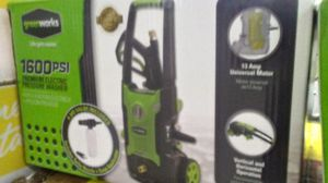 3 pressure washers new for Sale in Baltimore, MD