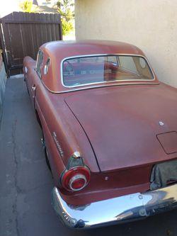 1956 Ford Thunderbird Thumbnail