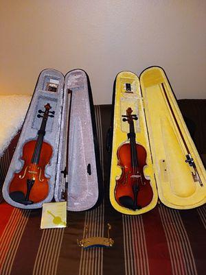 🎻 violin for Sale in San Antonio, TX