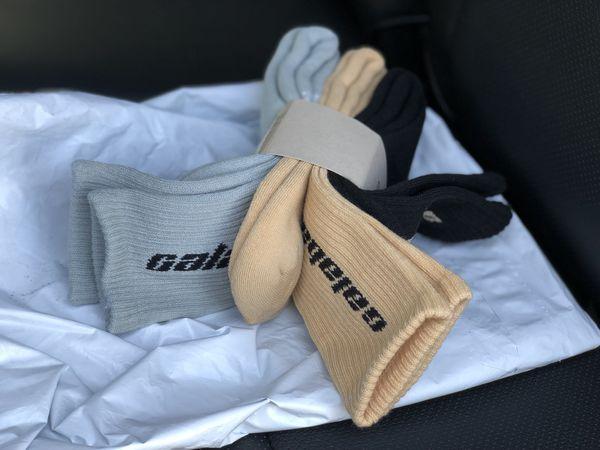 d580968a1 Yeezy Season 6 Calabas Socks for Sale in Los Angeles