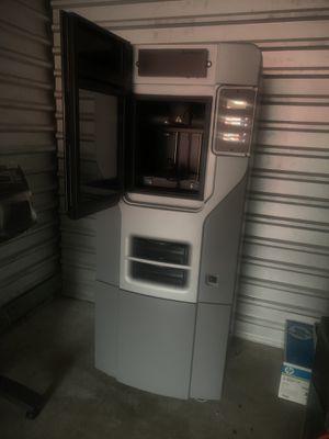 3D PRINTER, DIMENSION SST 1200ES for Sale in Damascus, MD