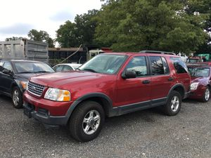 2003 Ford Explorer for Sale in District Heights, MD