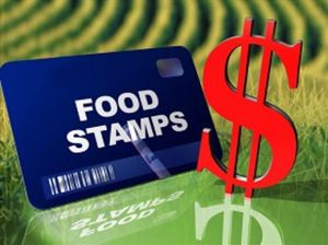 Get Food Stamps In College