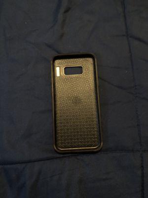 Samsung Galaxy S8 Plus Otterbox Case for Sale in Richmond, VA