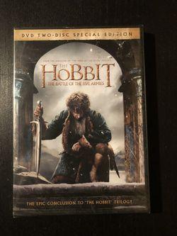 The Hobbit Trilogy Thumbnail