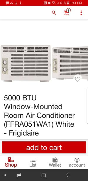 New and Used Ac unit for Sale in Winter Haven, FL - OfferUp