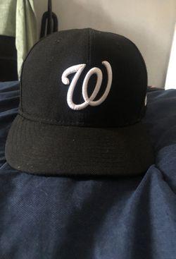 6 7/8 new era hat Thumbnail