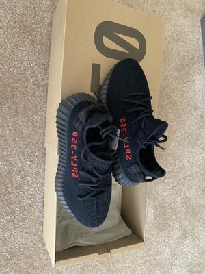 Adidas yeezy 350 bred size 5 for Sale in Alexandria, VA