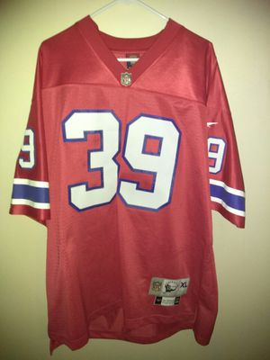 Reebok Sam Cunningham New England Patriots Throwback Jersey for Sale in Boston, MA