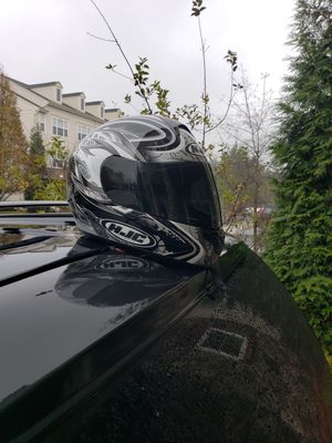 Motorcycle Helmet (HJC) for Sale in Manassas, VA