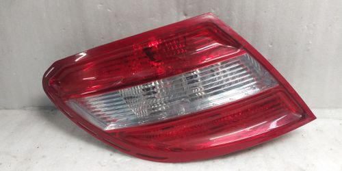 2008 - 2011 Mercedes C class tail light Thumbnail