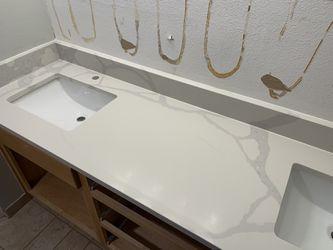 Quartz Granite Marble Any Color  Thumbnail