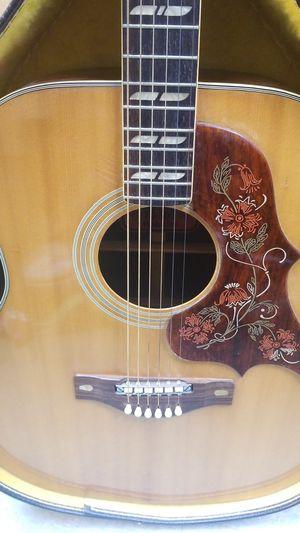 Yamaha FG-300 acoustic guitar for Sale in Orlando, FL