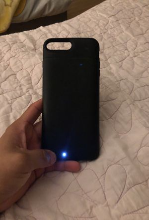 Mophie iPhone 8 Plus for Sale in Montgomery Village, MD