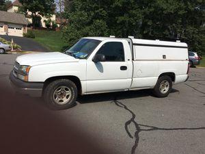 Chevy Silverado 2004 for Sale in Manassas, VA
