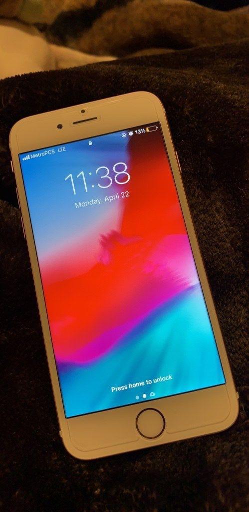 iPhone 6s brand new