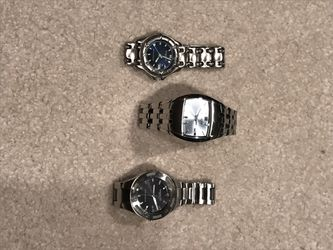 Kenneth Cole New York Watches Thumbnail