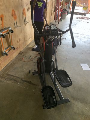 Treadmill step climber for Sale in Rockville, MD