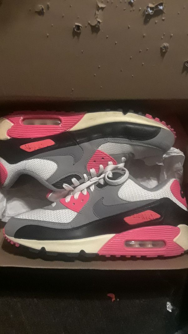 Nike air max 90 infrared for Sale in Los Angeles, CA OfferUp