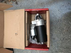Power select starter for Sale in Purcellville, VA