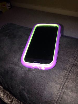 Samsung Galaxy s3 for Sale in Midlothian, VA