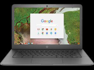 Google HP chromebook for Sale in Federal Way, WA