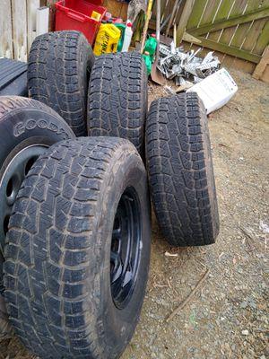 Photo Tires size 31x10.50r15lt sets