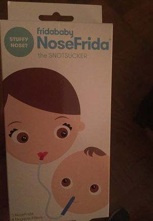 Nose aspirator for Sale in Silver Spring, MD