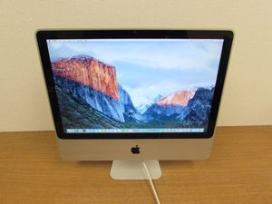 "iMac 20""-24"" 2008-2009 for Sale in Gaithersburg, MD"