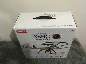 HD Camera Syma Drone x5c-1 for Sale in Santa Monica, CA
