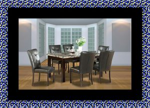 5pc dining table with 4 chairs for Sale in Takoma Park, MD
