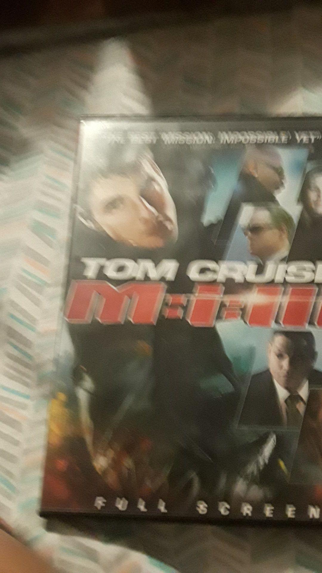 Tom Cruise Mi 3