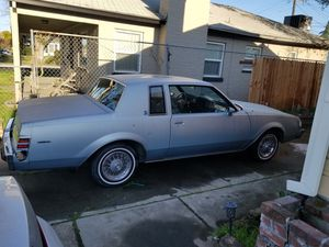 Photo 1987 buick regal 3.8 V6