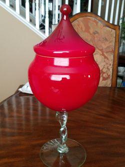 Large jar Thumbnail