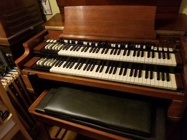 Hammond b3 and leslie 122 for Sale in Burbank, IL - OfferUp