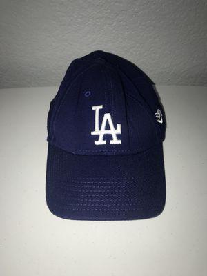 Used, LA Dodgers Baseball Hat Cap for sale  Rogers, AR