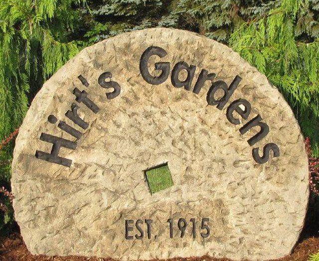 Hirts Gardens