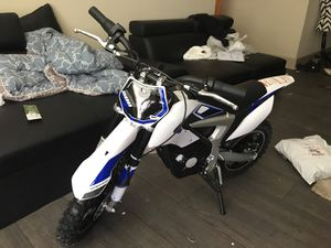 New And Used Dirt Bikes For Sale In Atlanta Ga Offerup