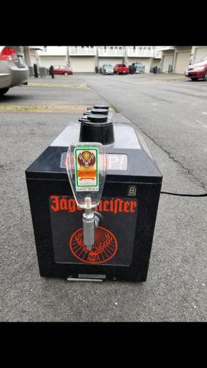 Beer cooler and dispenser for Sale in Centreville, VA