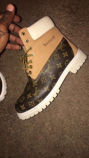 f4507def86 New and Used Timberland boots for Sale in Bellflower, CA - OfferUp