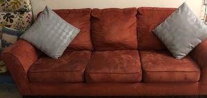 Ikea sofa 3 seater for Sale in Fairfax, VA