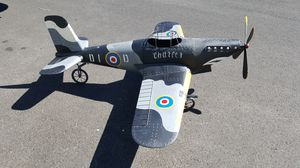 Metal crafted plane for Sale in Las Vegas, NV