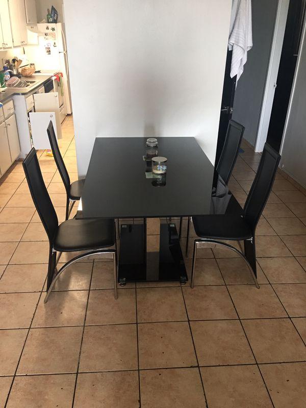 Dining Room Set Dresser