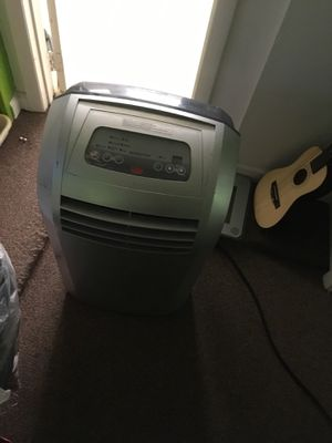 Portable a/c dehumidifier for Sale in Hyattsville, MD