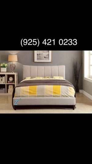 New And Used Bed Frames For Sale In Oakland Ca Offerup